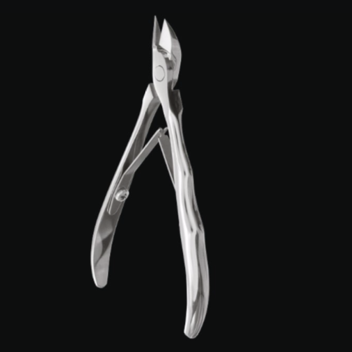 Staleks Pro - EXPERT 10 9mm Cuticle Nippers