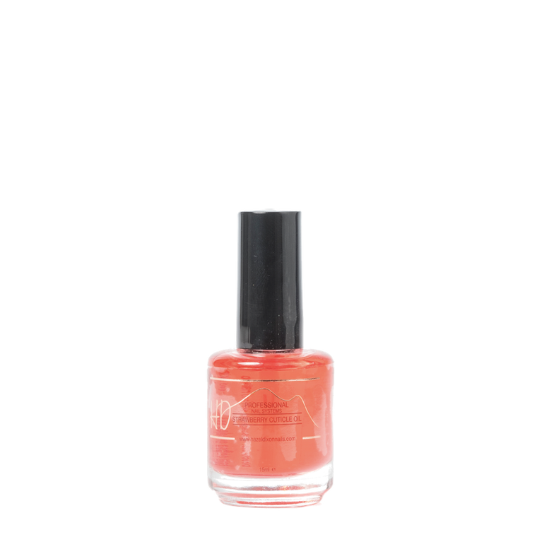 HD PRO Strawberry Cuticle Oil