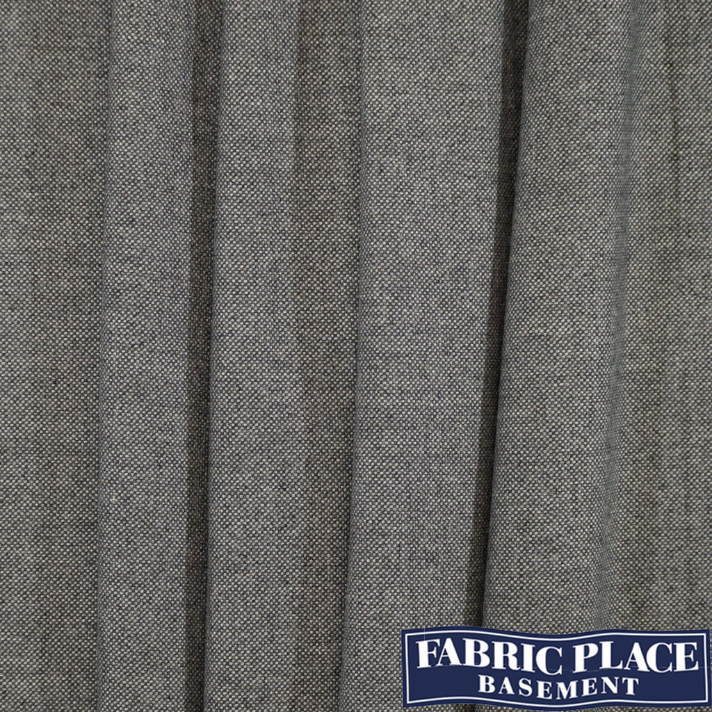 Suit Wool - Grey