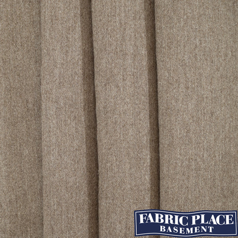 Alpaca Plain - Bark