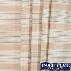 Amaganset Stripe - Blush