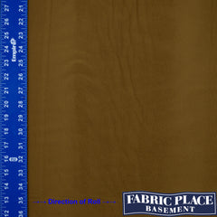 Polar Fleece - Light Brown