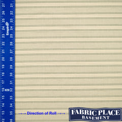 Barrong Stripe - Seagrass