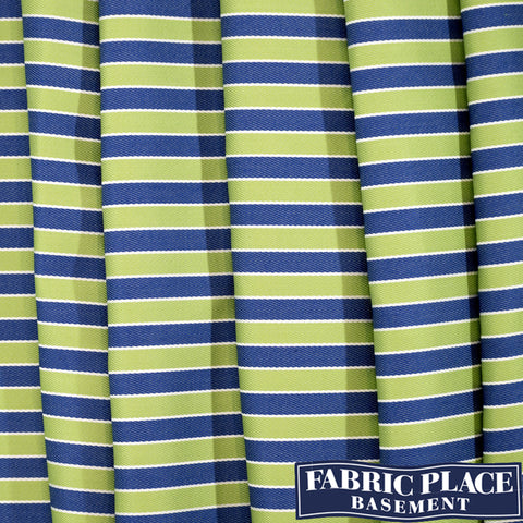 Deck Chair Stripe - Maritime