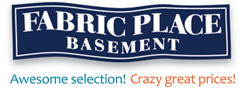 Fabric Place Basement