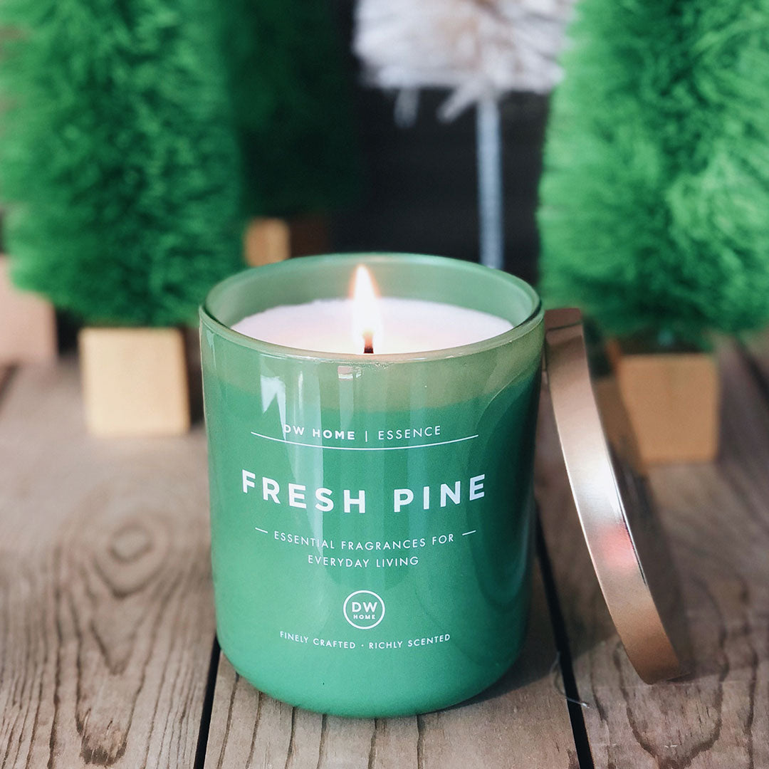 Fresh Pine Candle