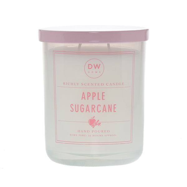 Apple Sugarcane