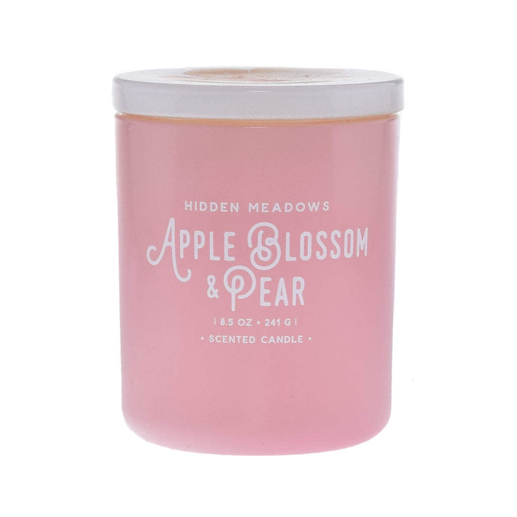 Apple Blossom & Pear