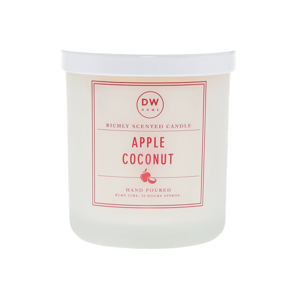 Apple Coconut