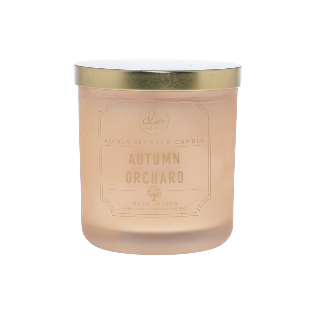 Autumn Orchard Dw Home Scented Candles Dw7337 Dw7344 Dw7351 Dw Home Candles