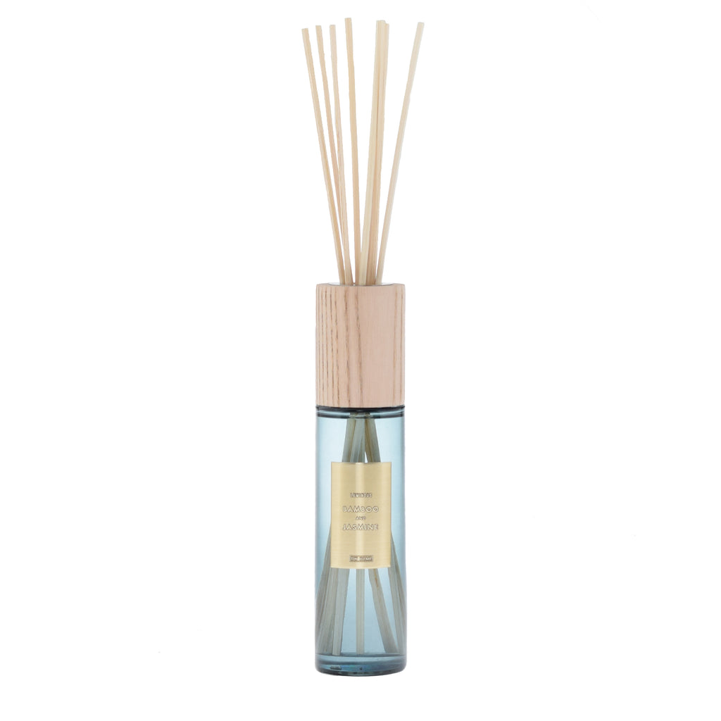 Bamboo and Jasmine | Reed Diffuser