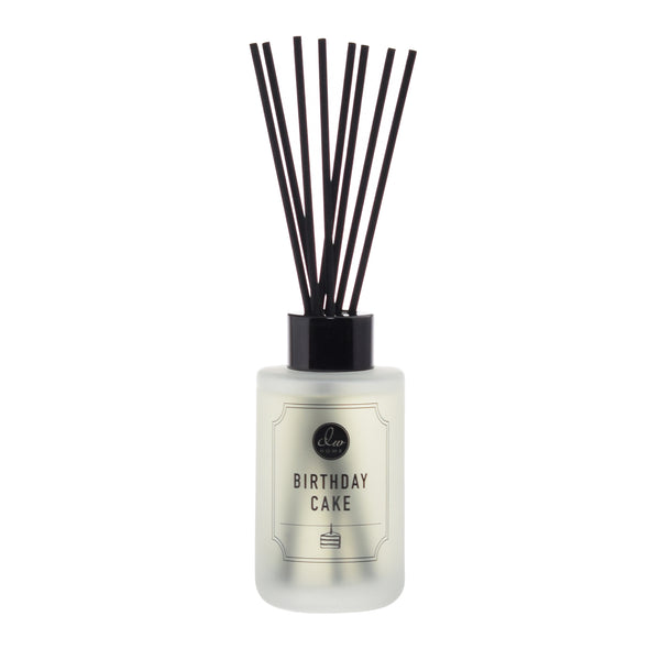 Birthday Cake | Reed Diffuser