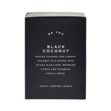 Hustle and Slay | Black Coconut