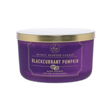Blackcurrant Pumpkin