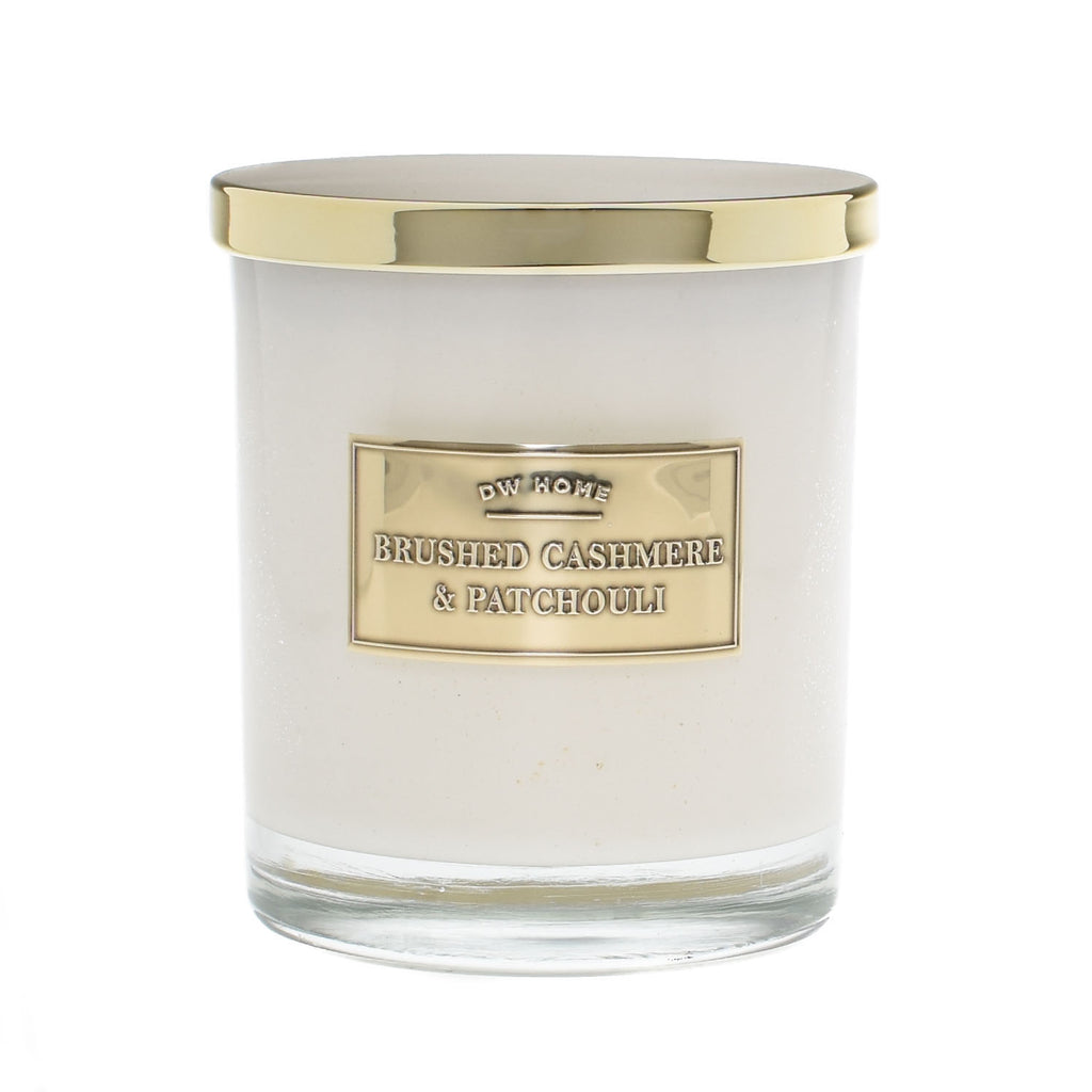 Brushed Cashmere & Patchouli
