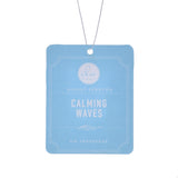 Calming Waves | Air Freshener