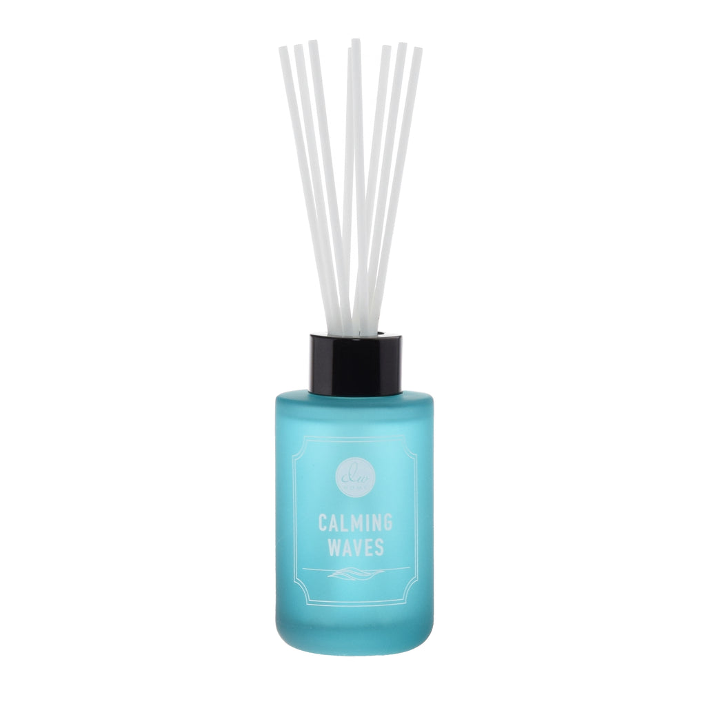 Calming Waves | Reed Diffuser