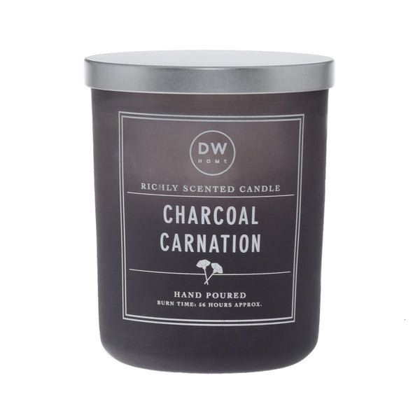 Charcoal Carnation