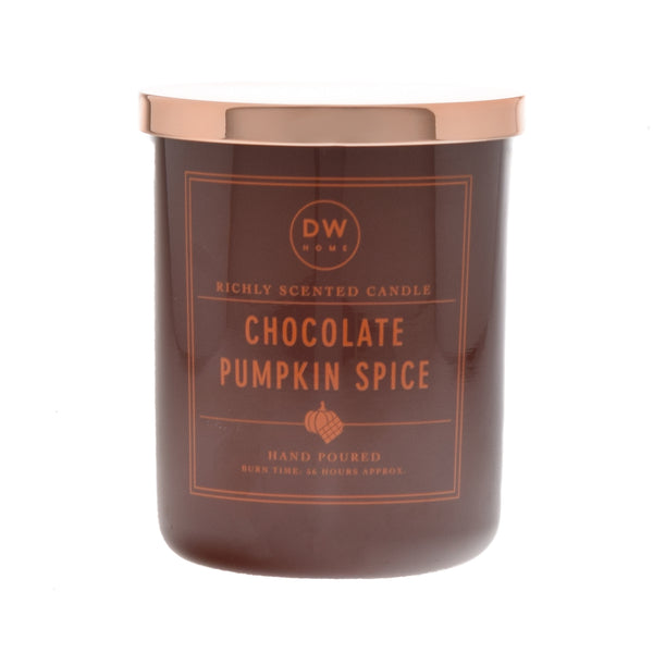 Chocolate Pumpkin Spice