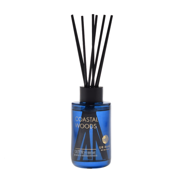 Coastal Woods | Reed Diffuser