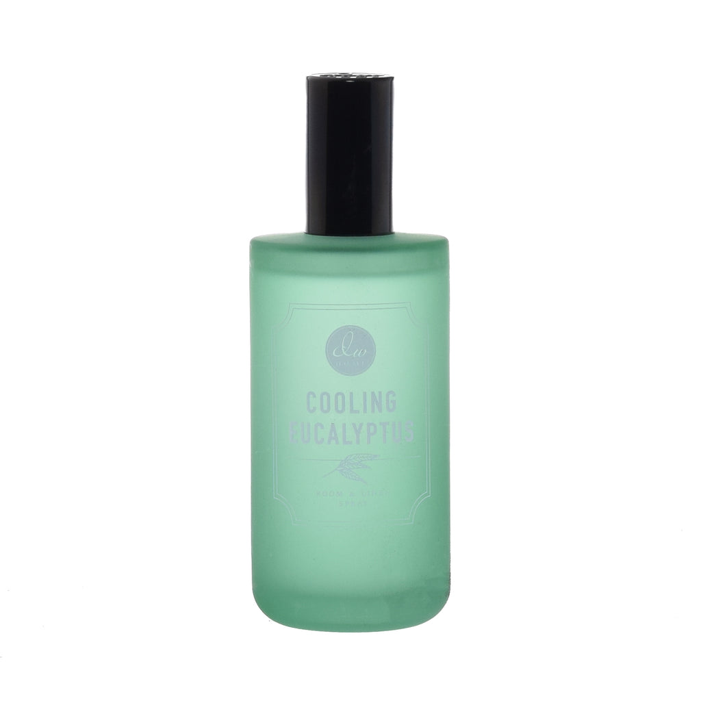 Cooling Eucalyptus | Room & Linen Spray