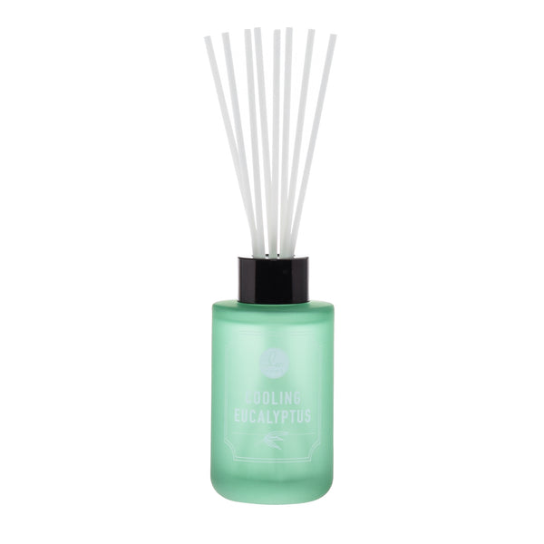 Cooling Eucalyptus | Reed Diffuser