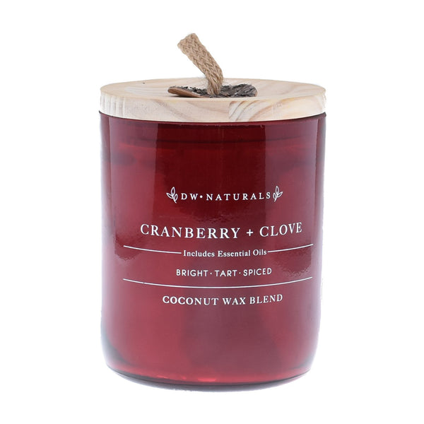 Cranberry and Clove