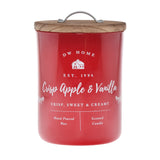 Crisp Apple & Vanilla