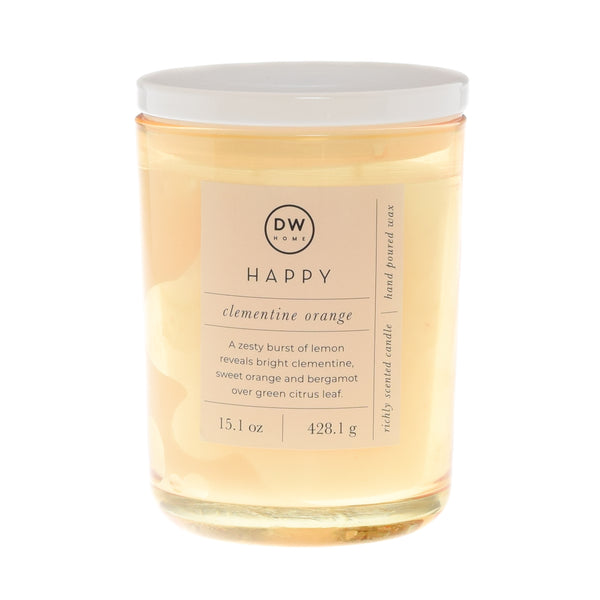 Happy | Clementine Orange