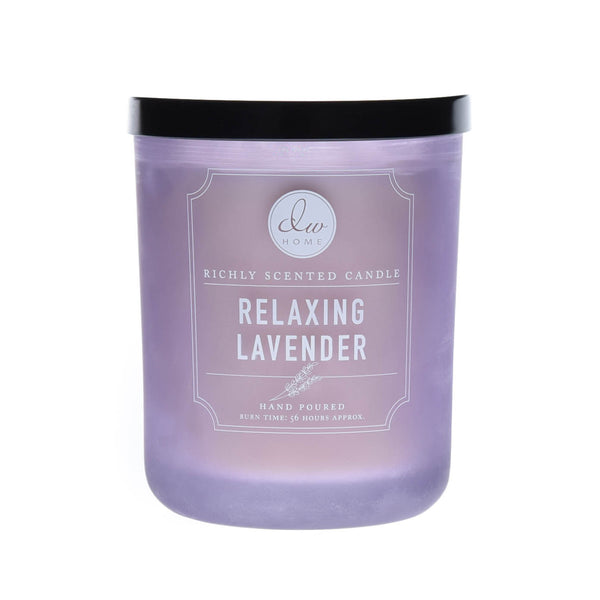 Relaxing Lavender