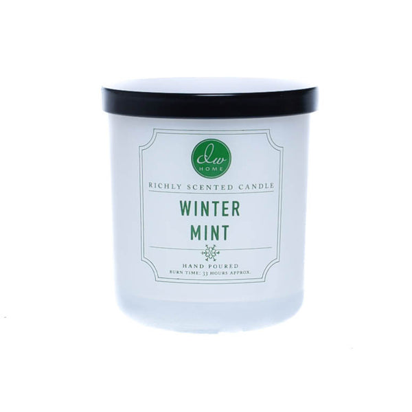Winter Mint