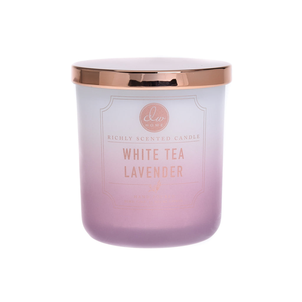 White Tea Lavender