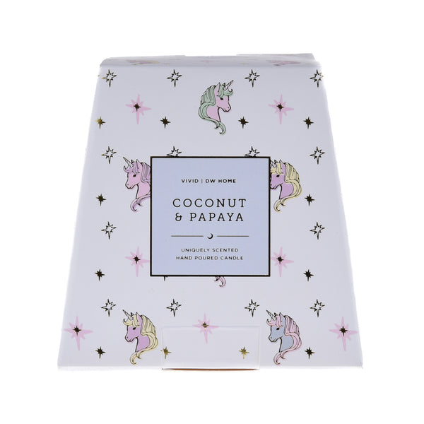 Unicorn | Coconut & Papaya