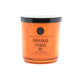 Peppered Citrus