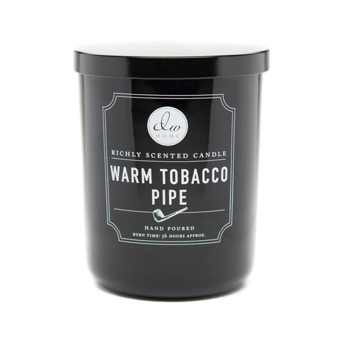 Warm Tobacco Pipe