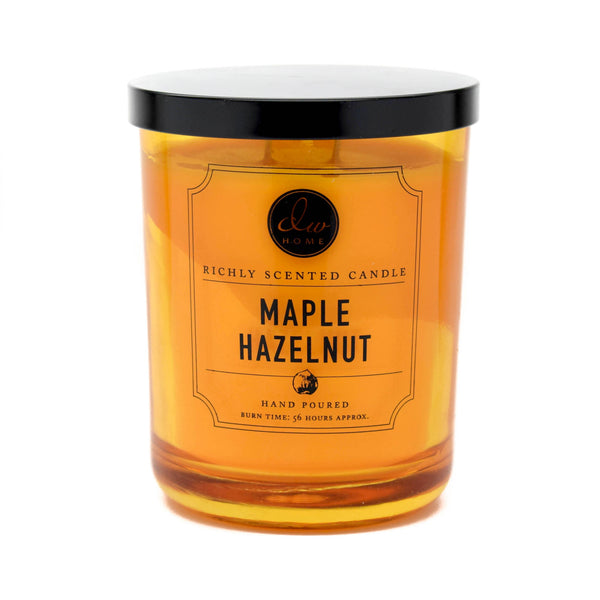 Maple Hazelnut