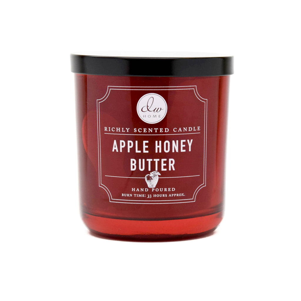 Apple Honey Butter Premium Scented Jar Candle
