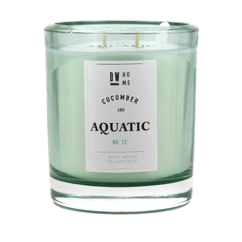 Cucumber and Aquatic