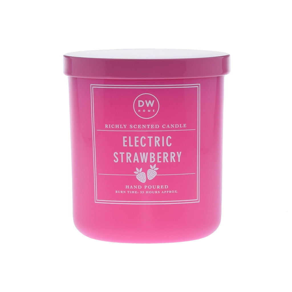 Electric Strawberry