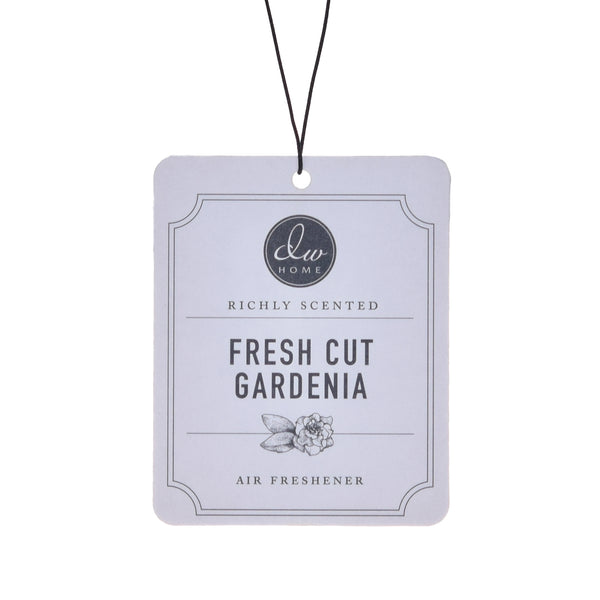 Fresh Cut Gardenia | Air Freshener
