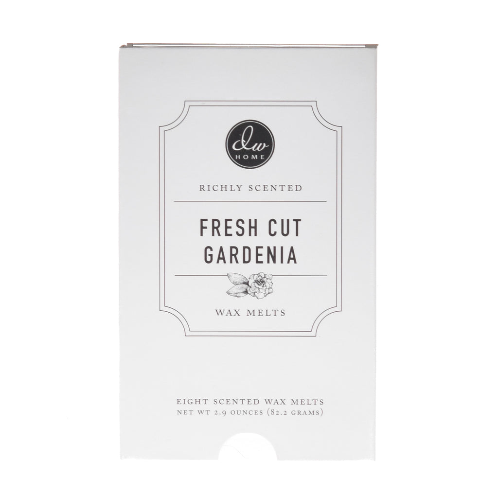 Fresh Cut Gardenia | Wax Melts
