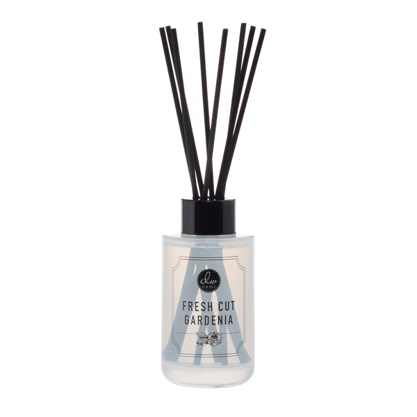 Fresh Cut Gardenia | Reed Diffuser