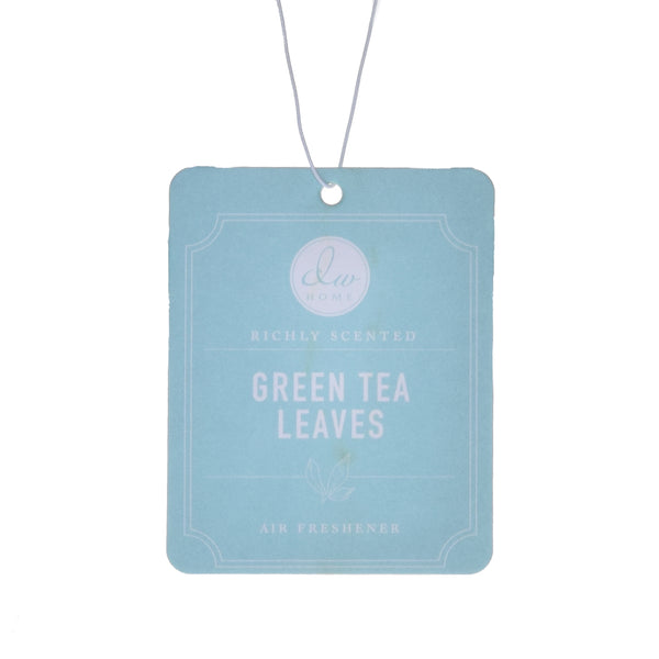 Green Tea Leaves | Air Freshener