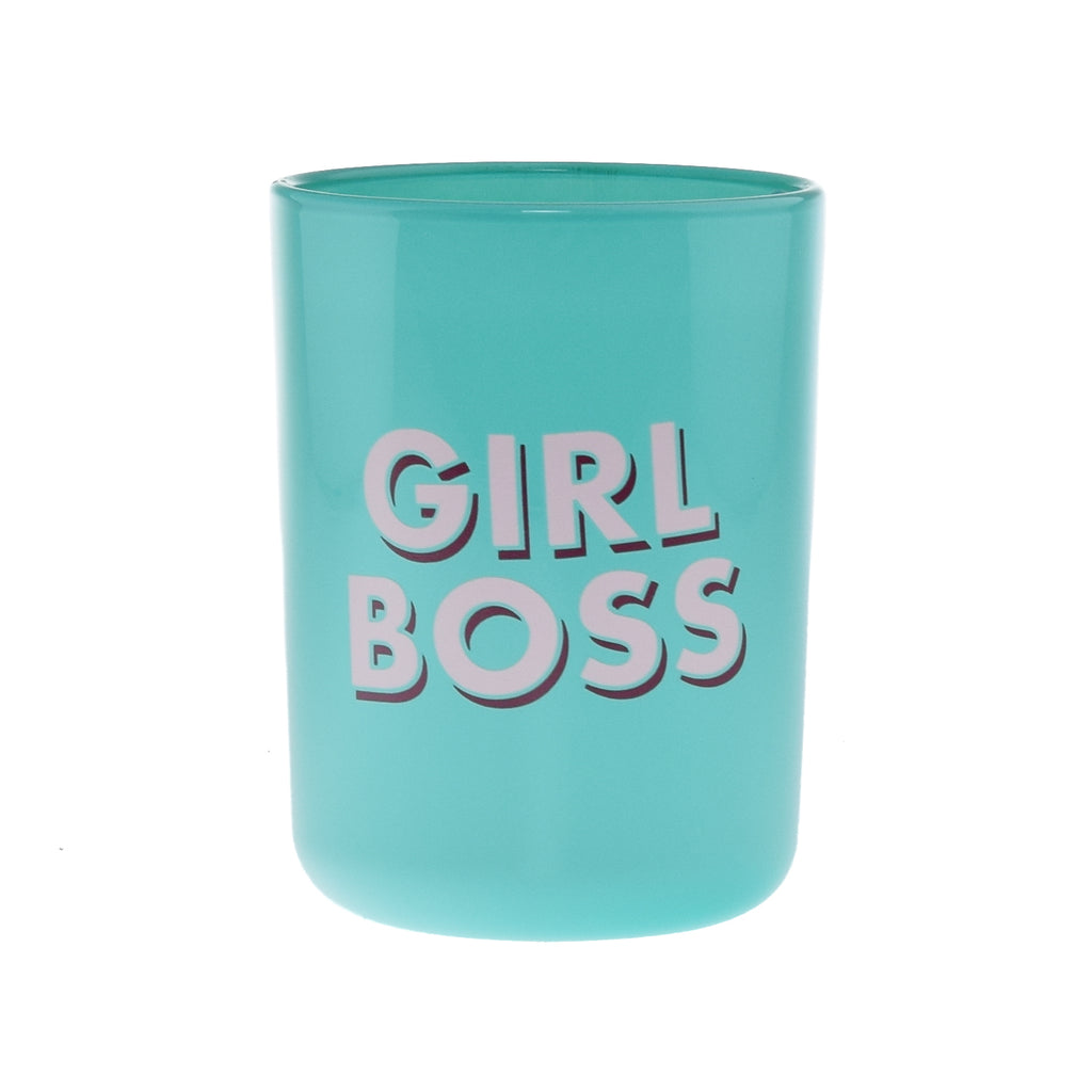 Girl Boss | Green Tea