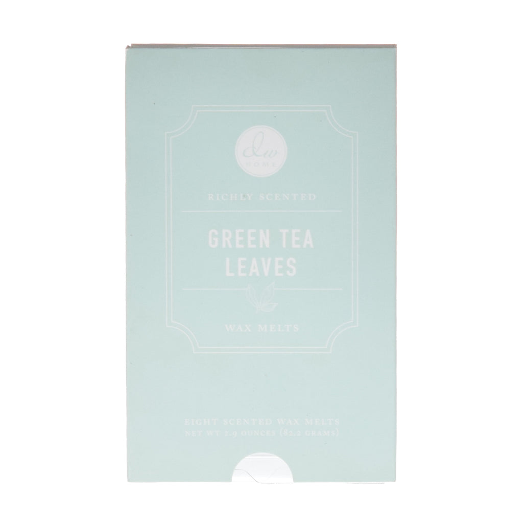 Green Tea Leaves | Wax Melts