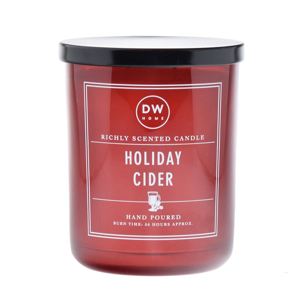 Holiday Cider