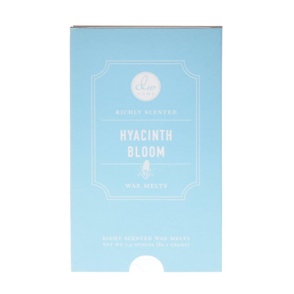 Hyacinth Bloom | Wax Melts