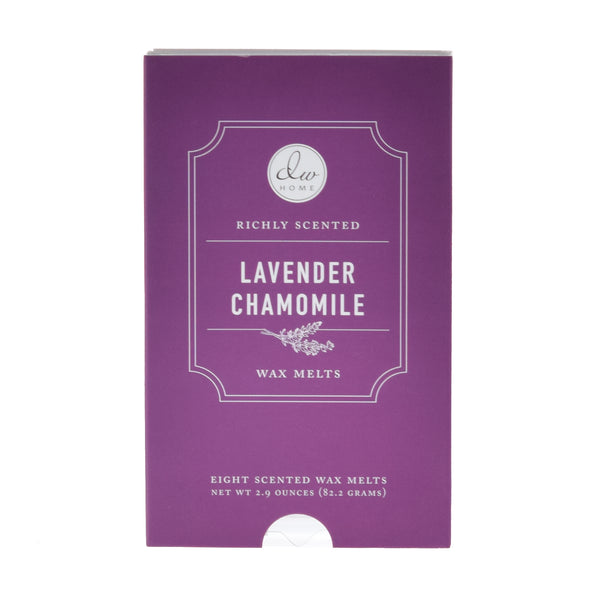 Lavender Chamomile | Wax Melts
