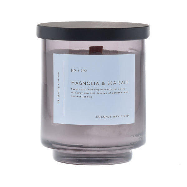 Magnolia & Sea Salt