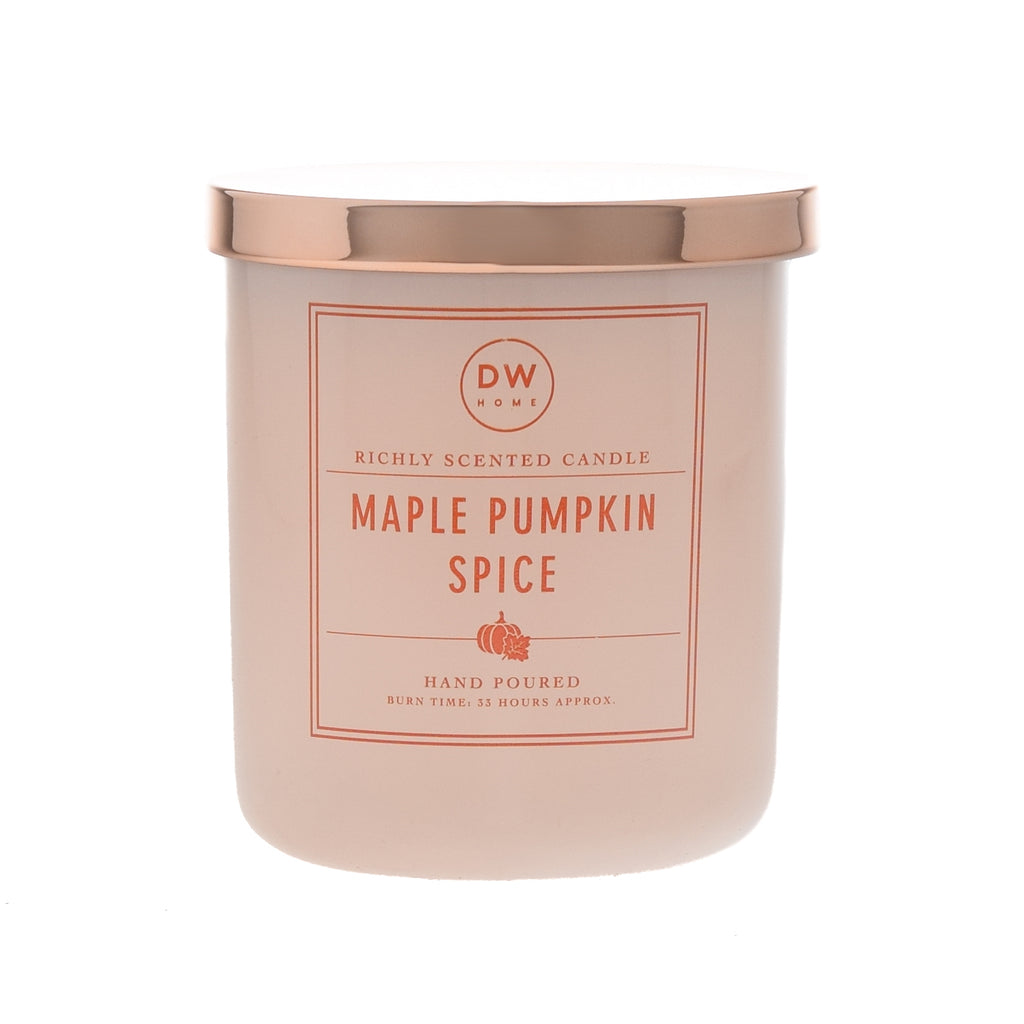 Maple Pumpkin Spice